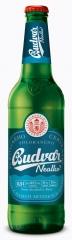 Пиво Budweiser Budvar светлое б/а 500 мл