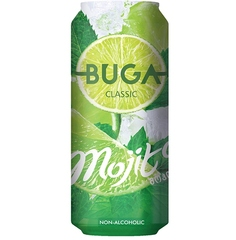 Напиток Buga Mojito Classic 0.330л