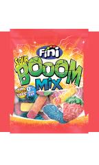 Мармелад жев. FINI Sour Boom Mix 100 гр