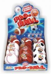 Жвачка Kidsmania Pro-Ball 12 грамм