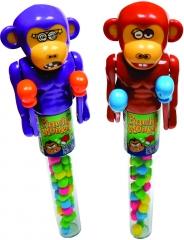 Конфеты Kidsmania Punchy Monkey 12 грамм