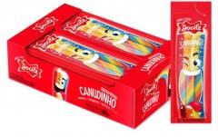 DOCILE SOUR цветные карандаши со вкусом клубники 15 грамм