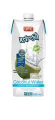 Напиток 100% Coconut Water 0,5л