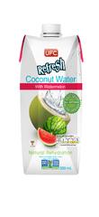 Напиток 100% Coconut Water with Watermelon 0,5л