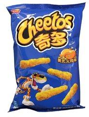 Чипсы Cheetos со вкусом курицы 90 грамм