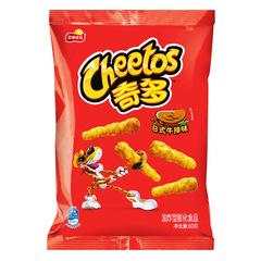 Чипсы Cheetos со вкусом говядины 90 грамм