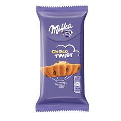 Milka Cake Twist 28 грамм