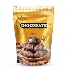 Конфеты CHOCODATE MILK пакет 250 грамм