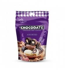 CHOCODATE ASSORTED Шокодейт эксклюзив ассорти 100 грамм