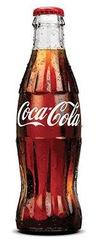 Напиток в стек.бут Coca-Cola classic 0,355л