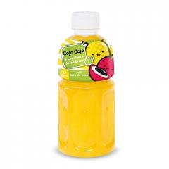 Напиток сокосодержащий Сojo Сojo Cocktail juice (со вкусом фруктового коктейля) 320 мл.