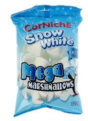 Зефир Corniche Snow White Marshmallow 120 грамм
