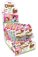 Шоколадно-ореховый крем 'Дисней. Принцессы' 25 грамм