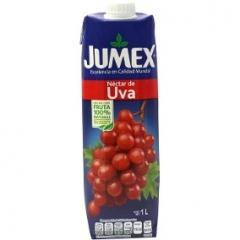 Нектар Jumex Nectar de Uva 1000 мл