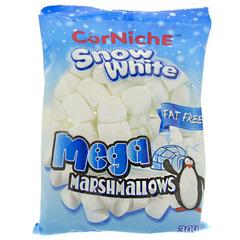 Зефир Corniche Snow White Marshmallow 300 грамм