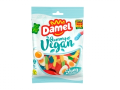 Мармелад жев. Damel Mix Vegan 80 гр