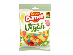 Мармелад жев. Damel Mix Vegan в сахаре 80 гр