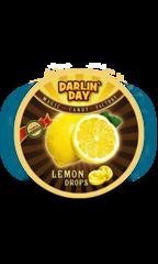 Карамель леденцовая со вкусом лимона 180 грамм
