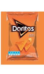Кукурузные чипсы Doritos Начо Чиз 100 гр