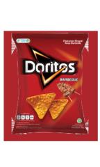Кукурузные чипсы Doritos Тортилла Мини Чипс с соусом барбекю 55 гр