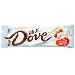 "Шоколад ""Dove"" со вкусом клюквы 42 грамма"