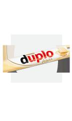 Шоколадный батончик Duplo White 18,2 гр