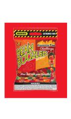 Жевательные конфеты Jelly Belly Bean Boozled Flaming Five ассорти 54 гр
