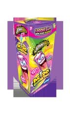 Жевательная резинка Johny Bee Acido Gumetro 22 гр