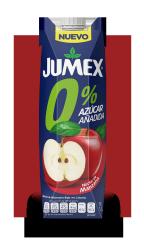 Нектар Jumex Nectar de Manzana CERO (Яблоко) 1000 мл