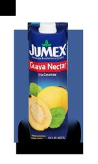 Нектар Jumex со вкусом гуавы 1000 мл
