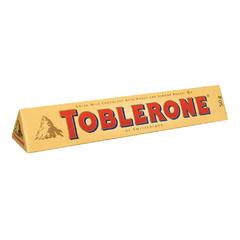 Молочный шоколад Toblerone 50 грамм