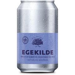 Напиток Egekilde Blaber and Granateble Эгекильде черника и гранат 330 мл