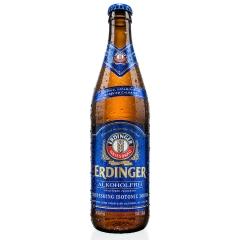 Пиво Erdinger светлое б/а 500 мл
