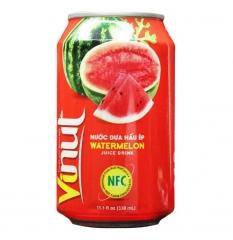 Напиток сокосодержащий VINUT со вкусом Арбуза 330 мл