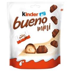 Конфеты Kinder Bueno Mini 108 гр