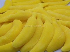 Мармелад жевательный Fini Гигантский Банан в сахаре 1000 гр