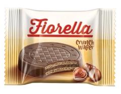 Вафли Fiorella в шоколаде 20 гр