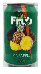 Напиток сокосодержащий б/а Frub Ананас 330 мл