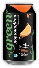 Напиток Green Orange 330 мл