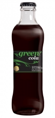 Напиток Green Cola 250 мл