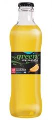 Напиток Green Orange NС 250 мл