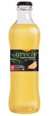 Напиток Green Orange 250 мл