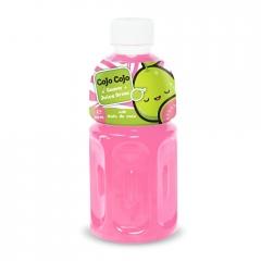 Напиток сокосодержащий Сojo Сojo Guava juice (со вкусом гуавы) 320 мл.
