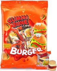 Мармелад Gummi Zone Burger 99 грамм