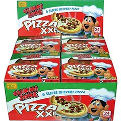 Мармелад Gummi Zone Pizza XXL 23 грамма