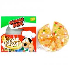 "Мармелад Gummi Zone ""Мега Пицца"" 120 гр"