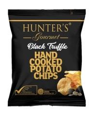Чипсы Hunter`s Gourmet Черный трюфель 40 гр