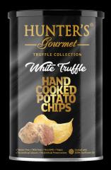 Чипсы Hunter`s Gourmet Белый трюфель 150 гр