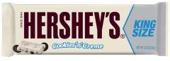 Белый шоколад Hershey's с печеньем 73 грамма