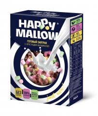 Сухие завтраки Happy Mallow с зефиром 240 гр
